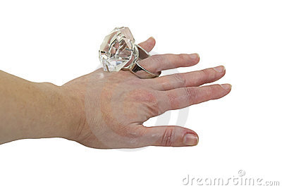 Expensive engagement ring for young Engagement rings with big rock